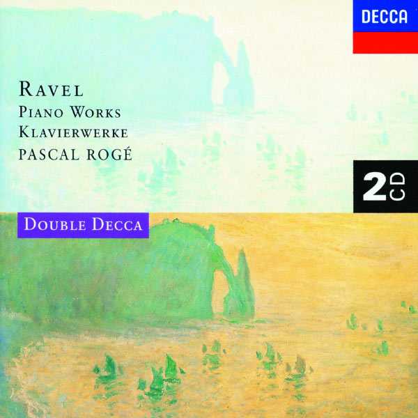 Ravel Piano Works